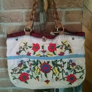 Cloth Purse